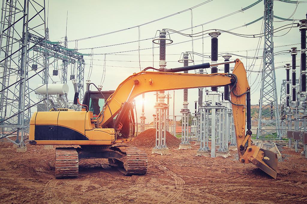 Tesco Turn-Key Substations