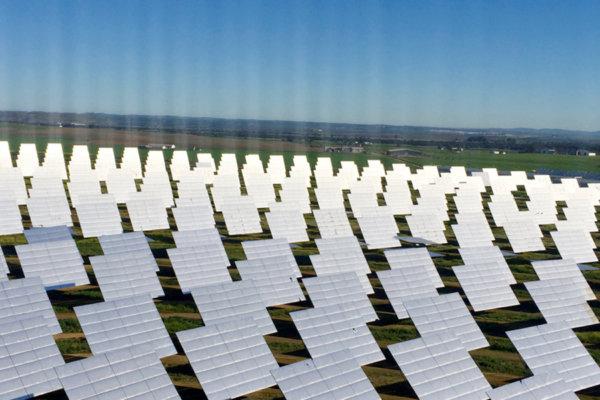 Innovative Solar