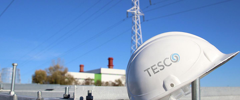 Tesco Hat