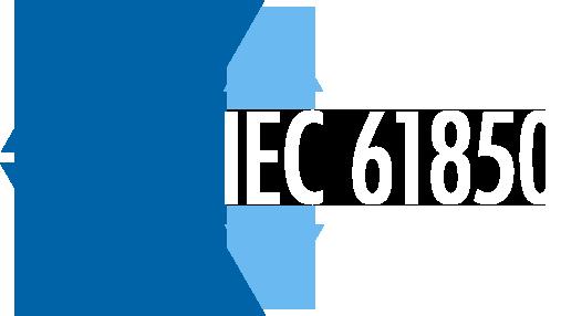 IEC 61850 Logo
