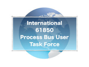 Process Bus User Task Force