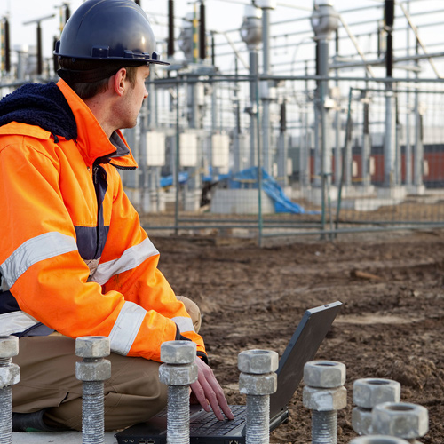 Tesco Turn Key Substation
