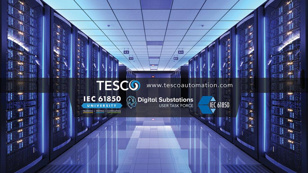 TescoAutomation